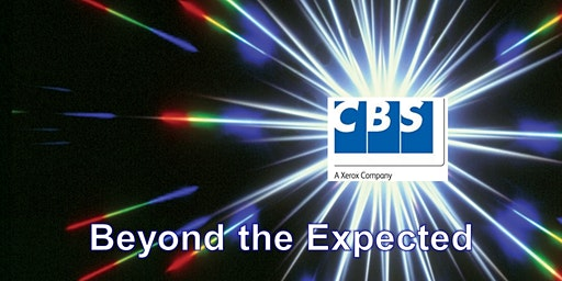 SPOTLIGHT ON  CBS/XEROX