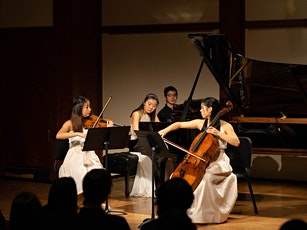 Intercollegiate Chamber Music Festival tickets