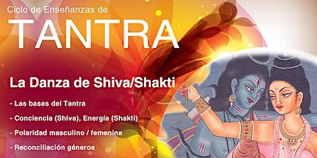 Retiro de Tantra - Tantra Retreat tickets