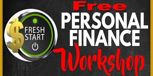SMBC Free Personal Finance Workshop