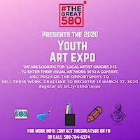 2020 Youth Art Expo