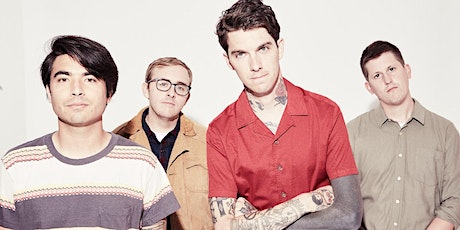 Joyce Manor // Dogleg tickets