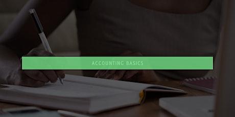 Accounting Basics tickets