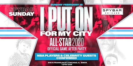Tink, Lil Zay Osama, & Celebrity Friends @Spybar Sunday After All Star Game tickets
