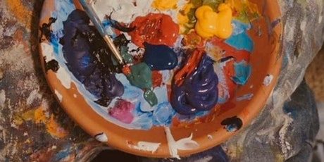 Painting Fundamentals: Interpreting Color with Susan Jones Kenyon tickets