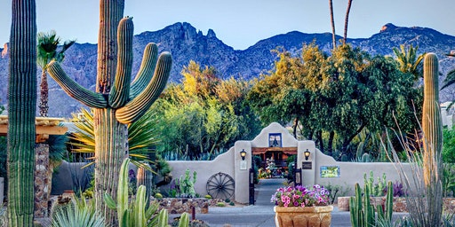 Tucson: UARA Spring Luncheon 2020