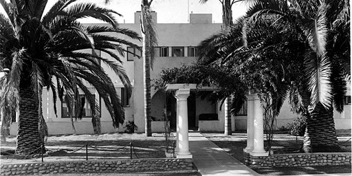 La Jolla's Role in the Birth of Modern Architecture
