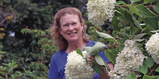 "Gardening Expert C.L. Fornari Talk ""Be in the Know Before You Grow"""