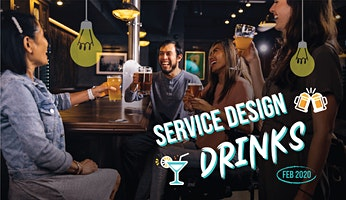 The Columbus Service Design Meetup: Service Design Drinks!