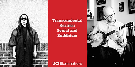 TRANSCENDENTAL REALMS: SOUND AND BUDDHISM tickets