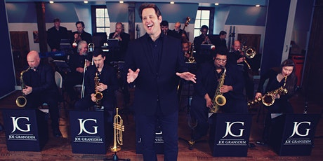 Joe Gransden & His 16 Piece Big Band tickets