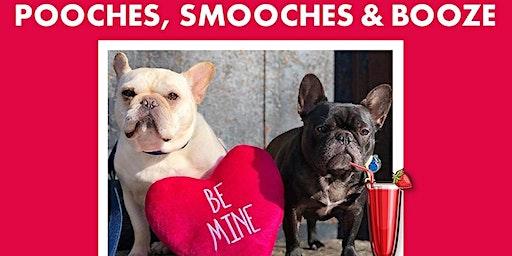 BarkHappy Phoenix: Pooches, Smooches & Booze Benefiting Arizona Small Dogs!
