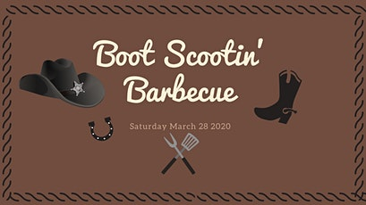 Boot Scootin' BBQ to benefit UMC of Middlefield tickets