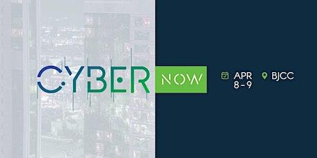 CyberNow Summit - Postponed until September 2020 tickets