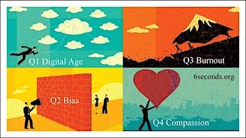 EQ Cafe Part I - Emotional Intelligence in the Digital Age