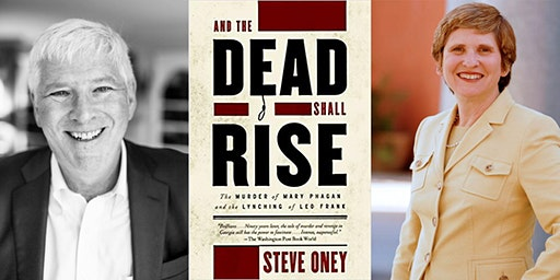 """Books & Authors: Steve Oney's """"And The Dead Shall Rise"""""""