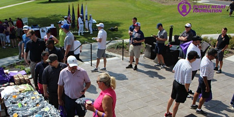 2020 Purple Heart Open: Charity Golf Tournament tickets