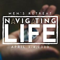 WVCOC Men's Retreat tickets