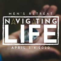 WVCOC Men's Retreat