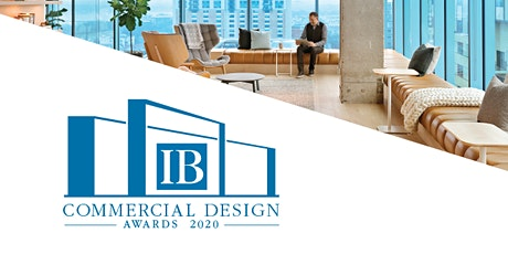 Commercial Design Awards 2020 tickets