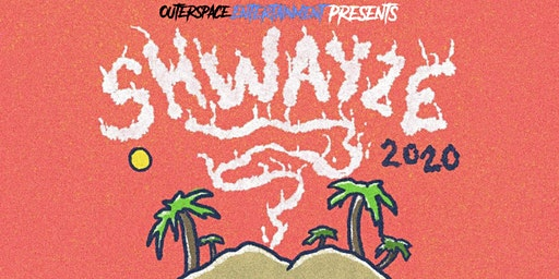 "Outer Space Entertainment Presents ""The King of Summer"" Shwayze Live"