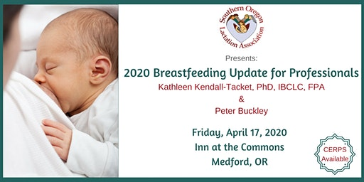 2020 Breastfeeding Conference for Professionals