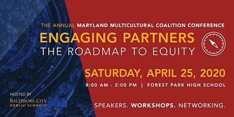 Maryland Multicultural Conference tickets