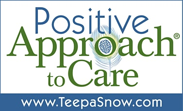 Caregiver Training: Postive Approach to Care tickets