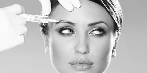 Anti Wrinkle Treatment & Pamper Evening