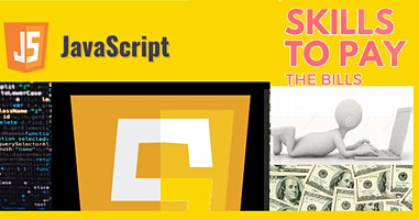 Open House !!! Free Javascript Coding Bootcamp!!