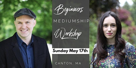 Beginners Mediumship Workshop Part 2 tickets