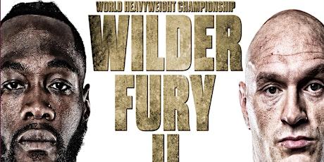 Axis & Alibi :: RTB Fight Night Wilder vs. Fury II tickets