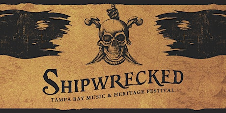 Shipwrecked Music Festival tickets