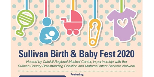 Sullivan County Birth and Baby Fest 2020