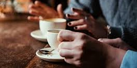 Network Ireland Wicklow Members Coffee Morning November tickets