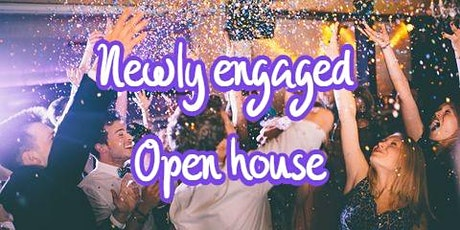 Newly Engaged Open House tickets