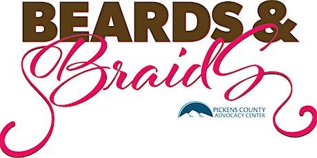 Beards & Braids tickets