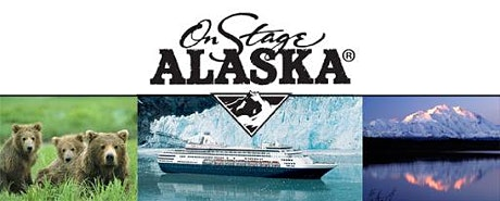 Join Expedia CruiseShipCenters & Holland America as we bring ALASKA to you! tickets