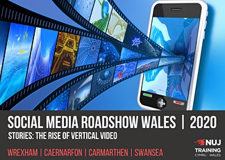 Social Media Roadshow - Swansea tickets