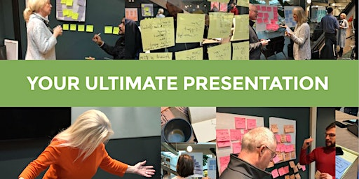 Your Ultimate Presentation