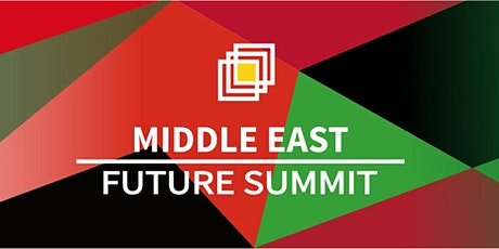 Middle East Future Summit 2021 (UNGA WEEK) tickets