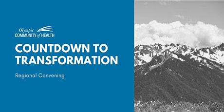Countdown to Transformation – Regional Convening tickets