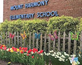 Mt. Harmony Elementary National Blue Ribbon Community Open House tickets