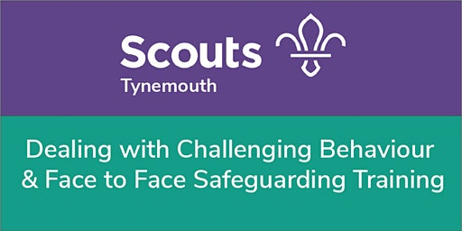 Dealing with Challenging Behaviour and Face to Face Safeguarding Training