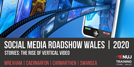 Social Media Roadshow - Caernarfon tickets