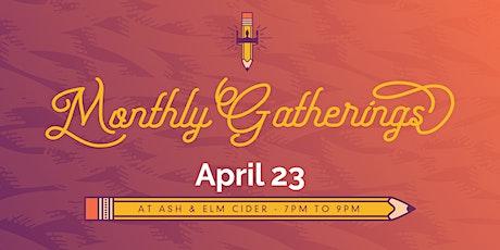 April Gathering: Ain't No Grave - Part 3 tickets