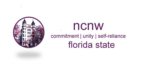 NCNW Florida State Business Meeting tickets
