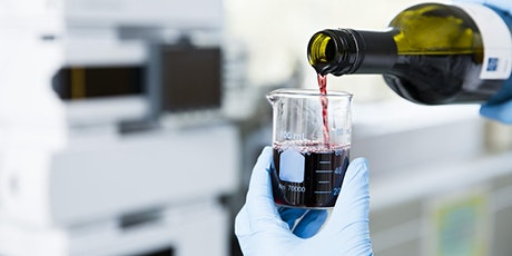Chemistry of Wine tickets