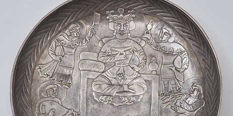 Rostovtzeff Lecture Series Sogdian Culture: Its Prelude, Blossom and Afterlife:  Lecture 3: The Heritage of Sogdians: In Middle Asia, Far East and Worldwide tickets
