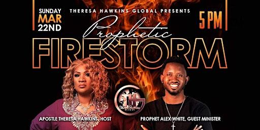 Prophetic Firestorm